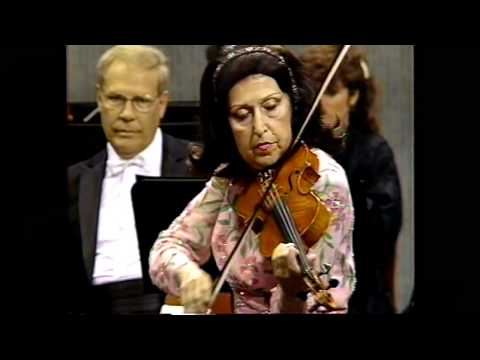 IDA HAENDEL:VOYAGE OF MUSIC Program 1  (5)