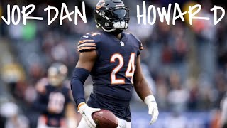 Jordan Howard Career Highlights