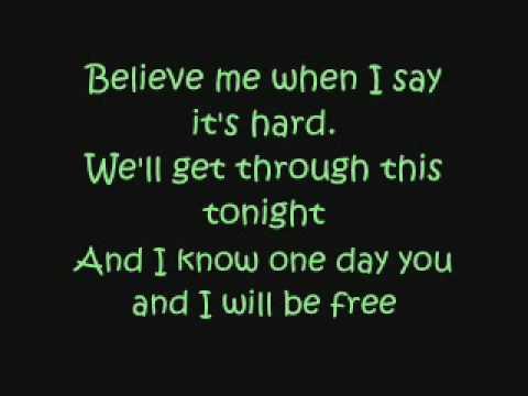 half alive lyrics