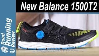 New Balance 1500T2 | Las zapatillas de los triatletas