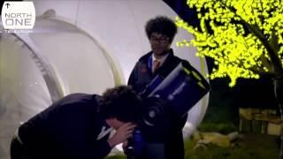 Richard Ayoade & Stephen Mangan go camping: Gadget Man S02E01