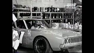 Men Behind the Wrenches - Harry Hyde