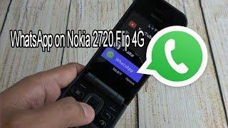 Nokia 6300 4G Vs Nokia 8000 4G.