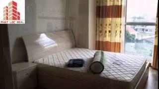 Cho thuê căn hộ Saigon Airport đường Bạch Đằng có nội thất call 0933417473