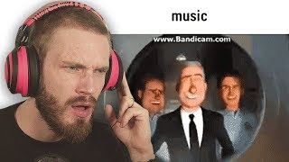 LOST my HAIR, When Hearing New Meme Music! [MEME REVIEW] 👏 👏#76