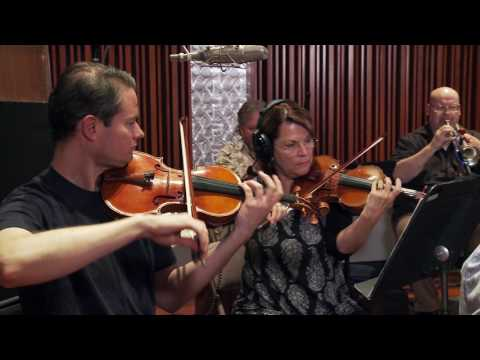 "Welcome Home from ""Bandstand"" featuring Christine Hudman"