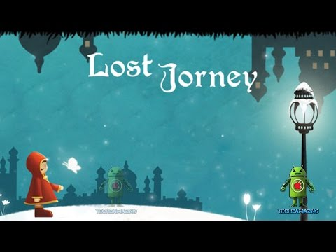 Lost Journey (iOS/Android) Gameplay HD