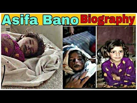 Asifa Bano Short Biography | introduction | Justice for Asifa | Life story of Asifa bano