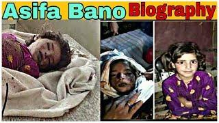 Asifa Bano Short Biography | introduction | Jus...
