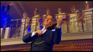 ANDRE RIEU    THE RED ROSE CAFE [HQ]