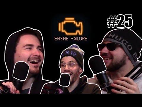 The 2020 Chevy Silverado - Engine Failure Podcast #25