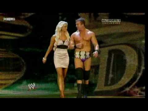 WWE RAW 8/2/10 Part 8/10 (HQ)