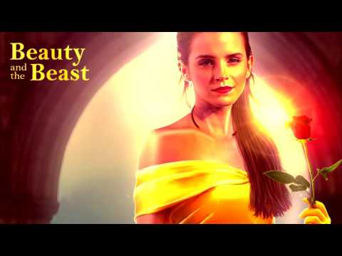 Beauty And The Beast Movie| official soundtrack - Beauty and the Beast Song - Theme Song - (2017)