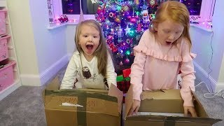 One of IFAM Extras's most viewed videos: OPENING 2 VERY SPECIAL GIFTS!