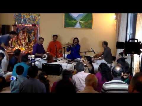 Flute Concert By Sri.Raman Kalyan - Part 1