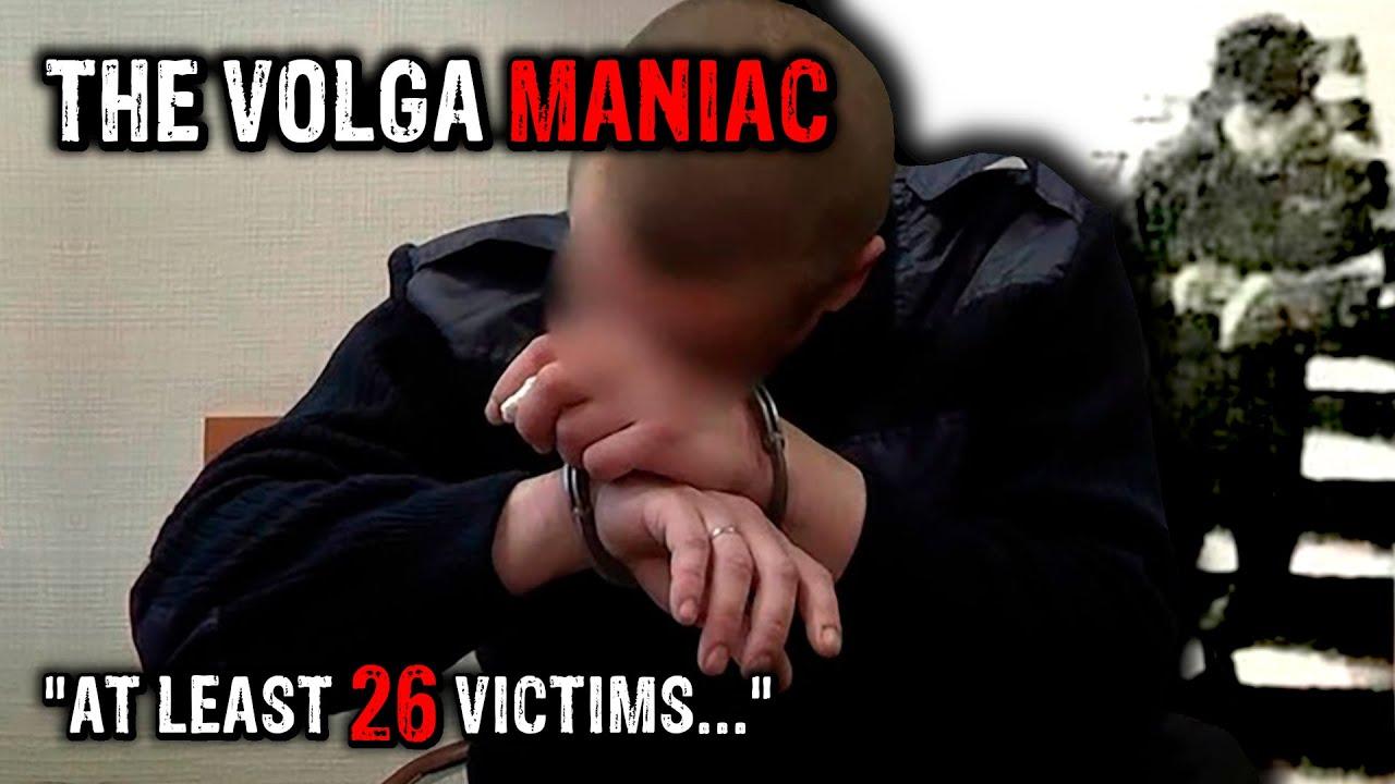 The Granny Killer of Russia | The Disturbing Case of the Volga Maniac (Radik Tagirov)