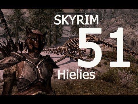 Skyrim 51 За гранью обыденного Найти Септимия Сегония Скайримиз YouTube · Длительность: 12 мин46 с