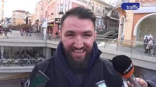 Съперникът на Кобрата посети Пловдив преди мача