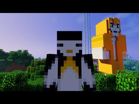 Minecraft - Crazy Craft 3.0 - Back to Basics [Episode 1]