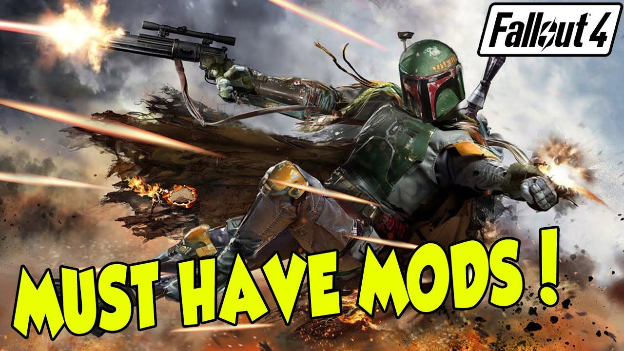 Fallout 4 mod sites