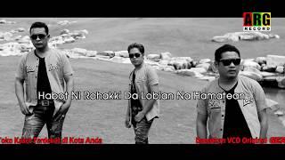 songon bodat nangalian - gerhana trio (Video Lirik)