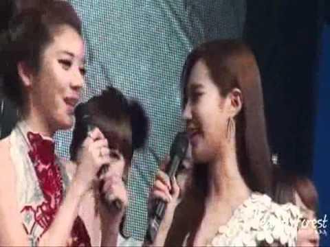 [FMV] SNSD Yuri's Friendships