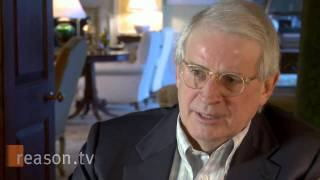 David Stockman on TARP, the Fed, Ron Paul and Reagan [FULL VERSION]