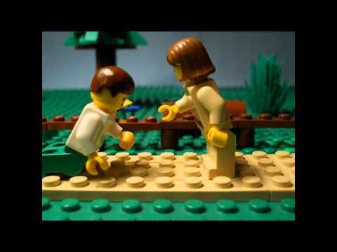 Lego - Steven Curtis Chapman - Long Way Home