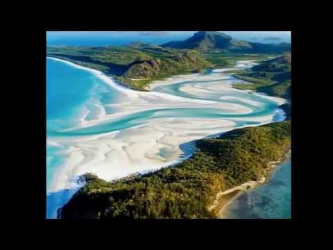 10 Unbelievable cool places that really exist