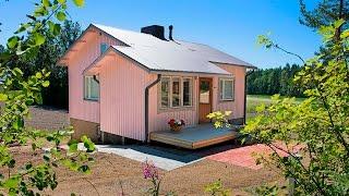 Villa Ebba. Vuokramökki, Sysmä - Päijät-Häme