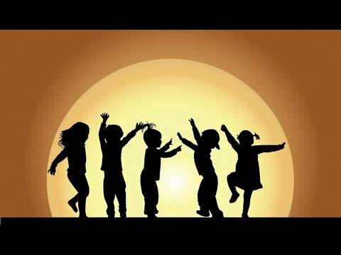 Dansons la capucine - MUSIQUE DOUCE (Paroles & Musique) - Comptines & Berceuses