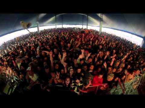 PURPLE SNEAKER DJS | CANT SAY + GROOVIN THE MOO 2012