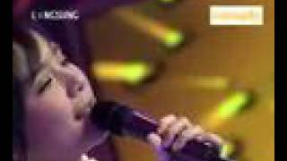 Gita Gutawa-Apa Kata Bintang (Live)