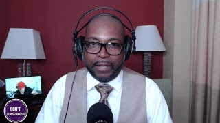 The Dont Stress Success Podcast Live Stream Episode 18