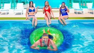 Funny Party Pranks for Your Friends