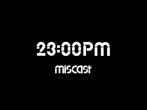 """miscast「23:00PM」LIVE MV from """"でらロックフェスティバル2020"""""""