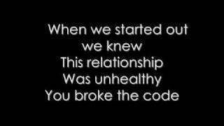 chris brown ft. dre - flying solo (lyrics)
