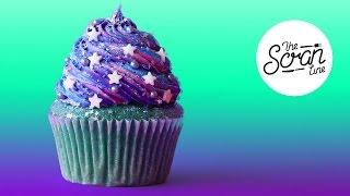 GALAXY CUPCAKES- The Scran Line thumbnail