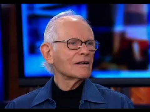 Alan Bergman Interviewed by KTTV Steve Edwards re: Visions of America