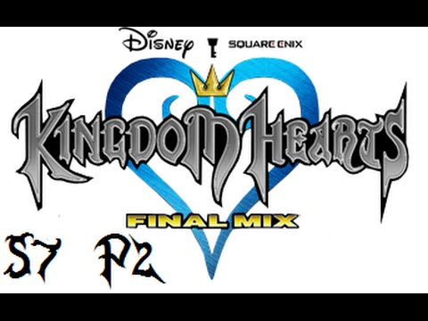 Let's Replay Kingdom Hearts Final Mix S7P2: Phenomenal Cosmic Powers!