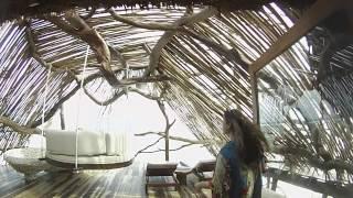 Video Azulik Tulum - Tour Of The Romance Villa download MP3, 3GP, MP4, WEBM, AVI, FLV Agustus 2018