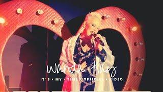 Wanda Kay - It´s My Time (Offizielles Video)