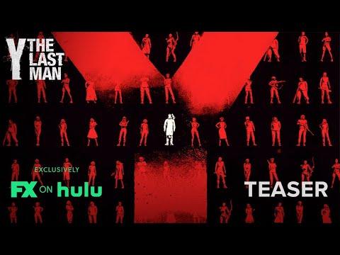 Y: The Last Man  Teaser Trailer (2021) | FX on Hulu
