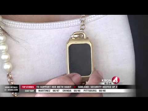 Smart Jewellery -
