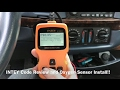 O2 Sensor Impala Full Install