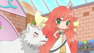 「夢の中の歌姫」 「きずな深まる!魔法生物飼育学」 thumbnail