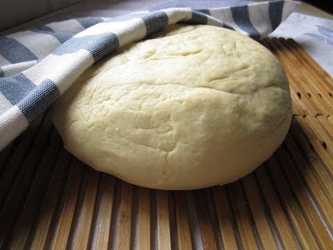 Как приготовить хрущевское тесто