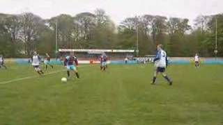Kidsgrove Athletic FC Stadium