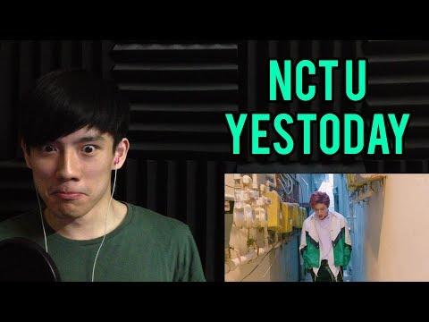 "NCT U 엔시티 유 'YESTODAY' MV REACTION | ""NCT 2018 EMPATHY"" ALBUM (NCT COMEBACK REACTION)"