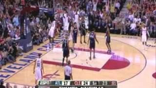 NBA DUNK MIX 2009 PART 1